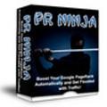Thumbnail Page Rank Ninja ( PR Ninja )