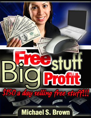 Product picture Free Stuff Big Profits w/ Resell Rights!